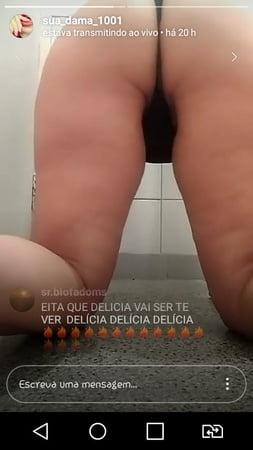 milf brasileira