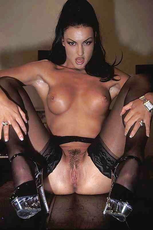 Laura Angel Lingerie Sex Scenes