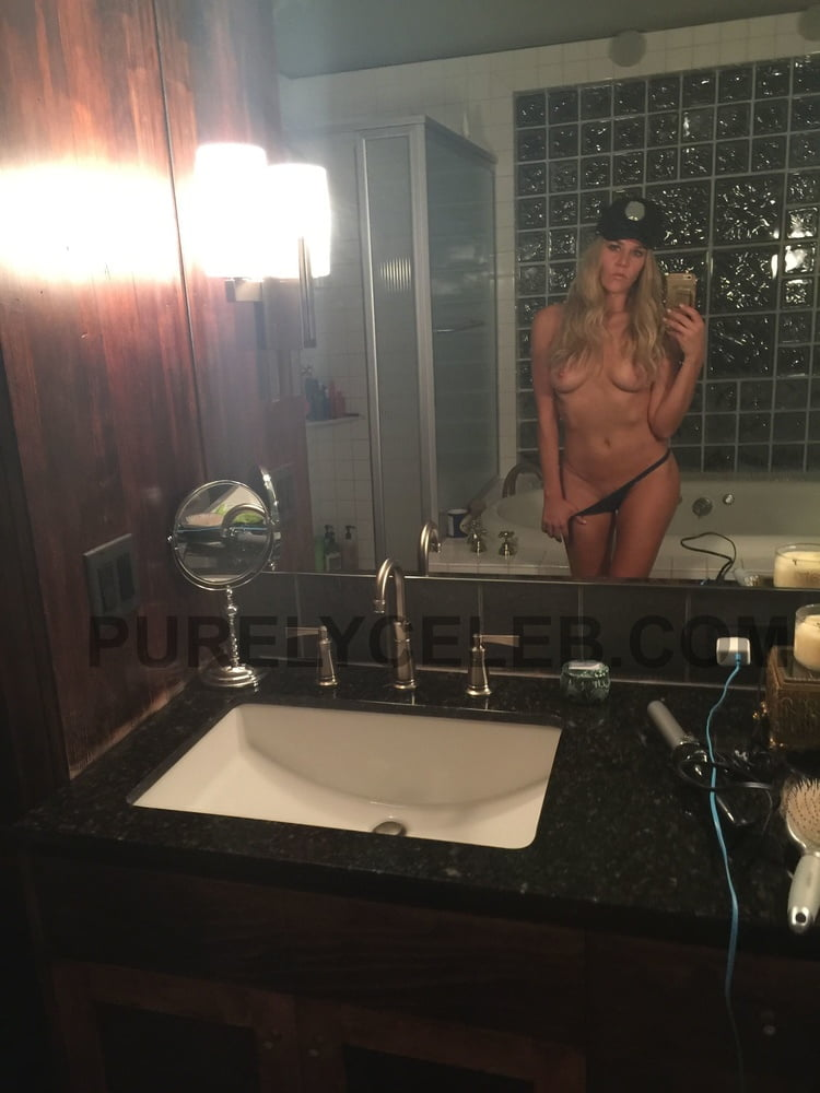 Charissa thompson nude pics