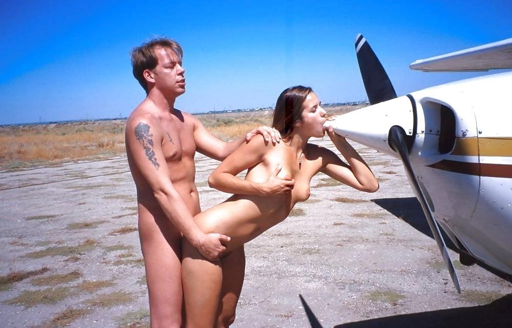 Of sex amateur teen pilot