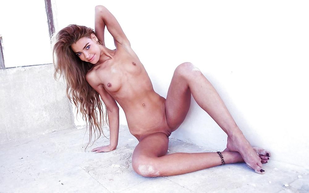 photo nude s worth Denise