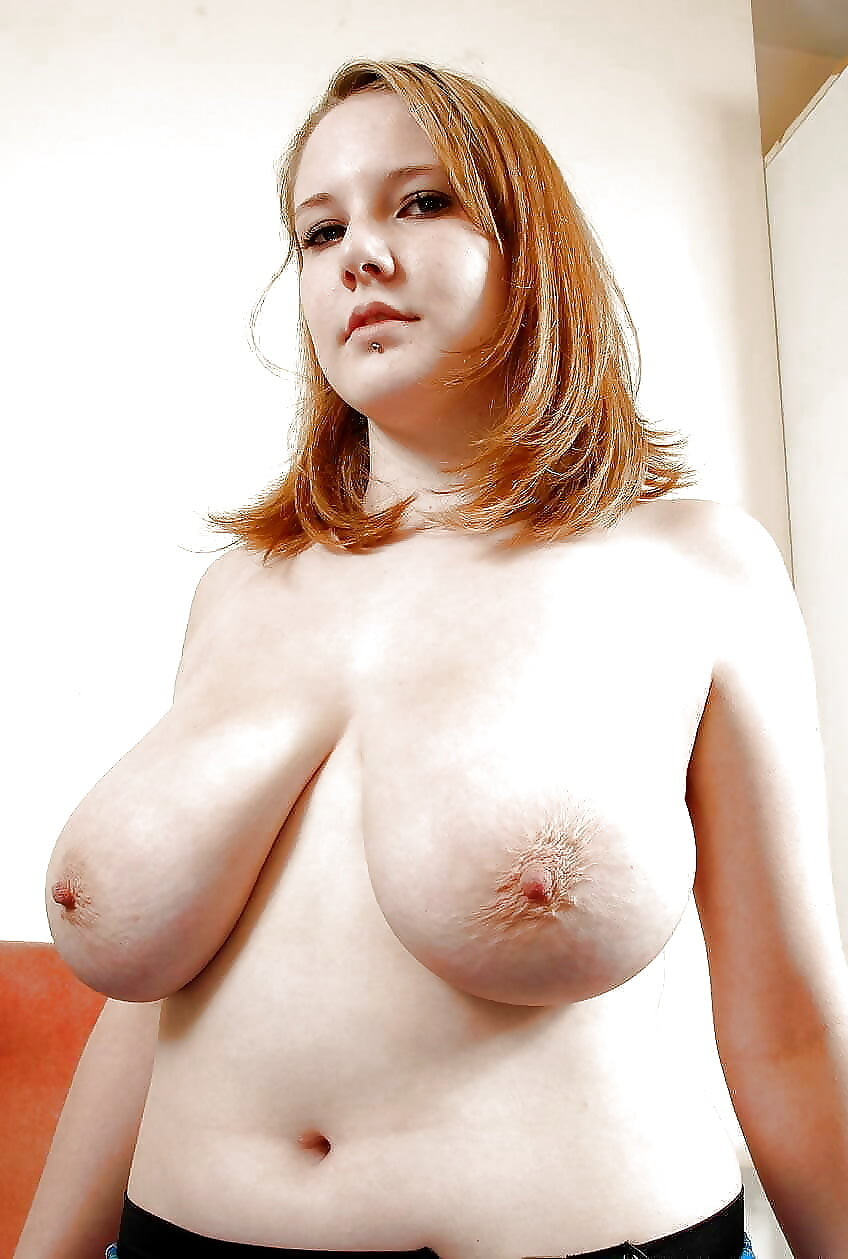 Chubby Teen With Huge Boobs Porn Pic