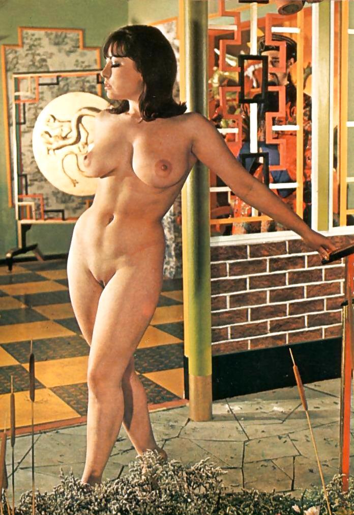 Tna divas full body naked