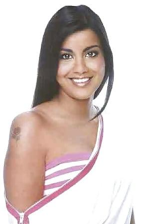 Pooja Shah  nackt