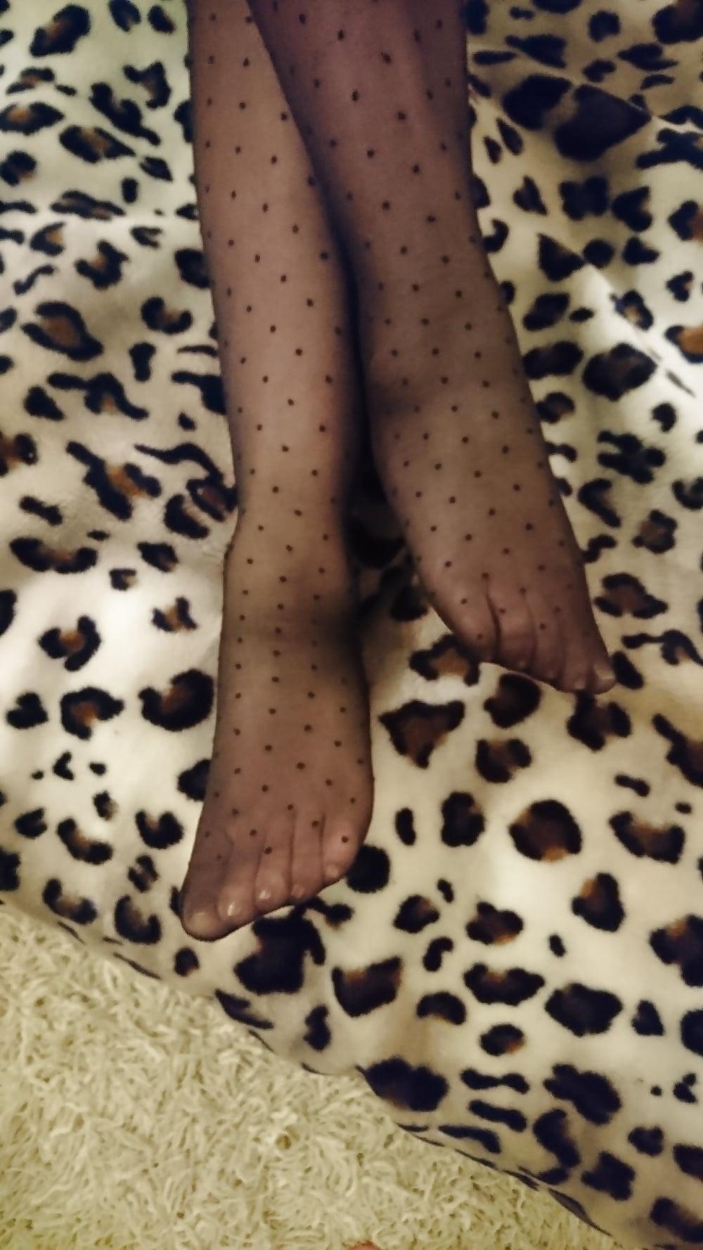Mature sexy feet tumblr