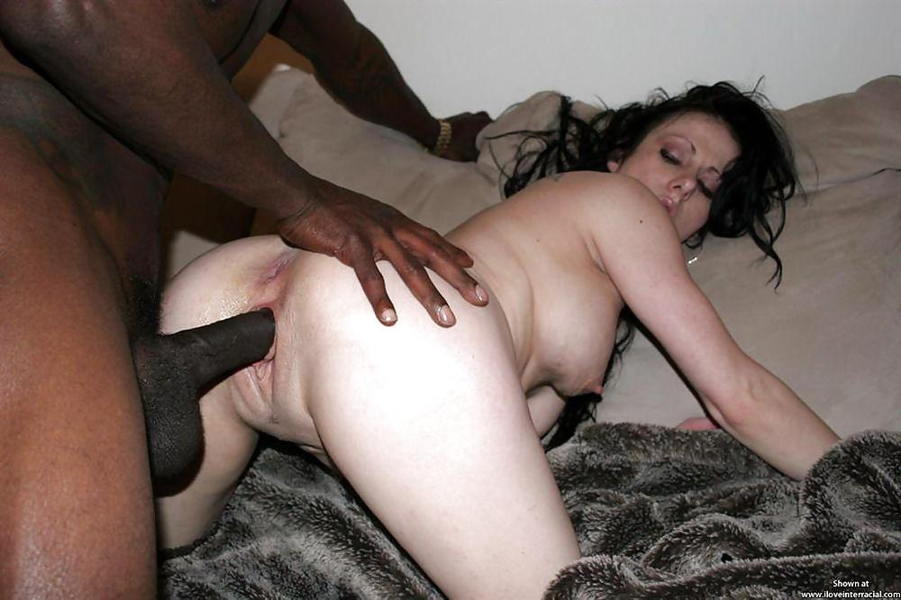 Xhamster homemade interracial tubes 12