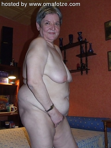 Homemade mature naked-6088