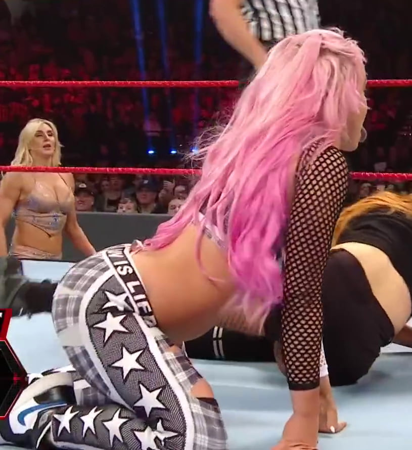 Ass wwe diva fuck — photo 12