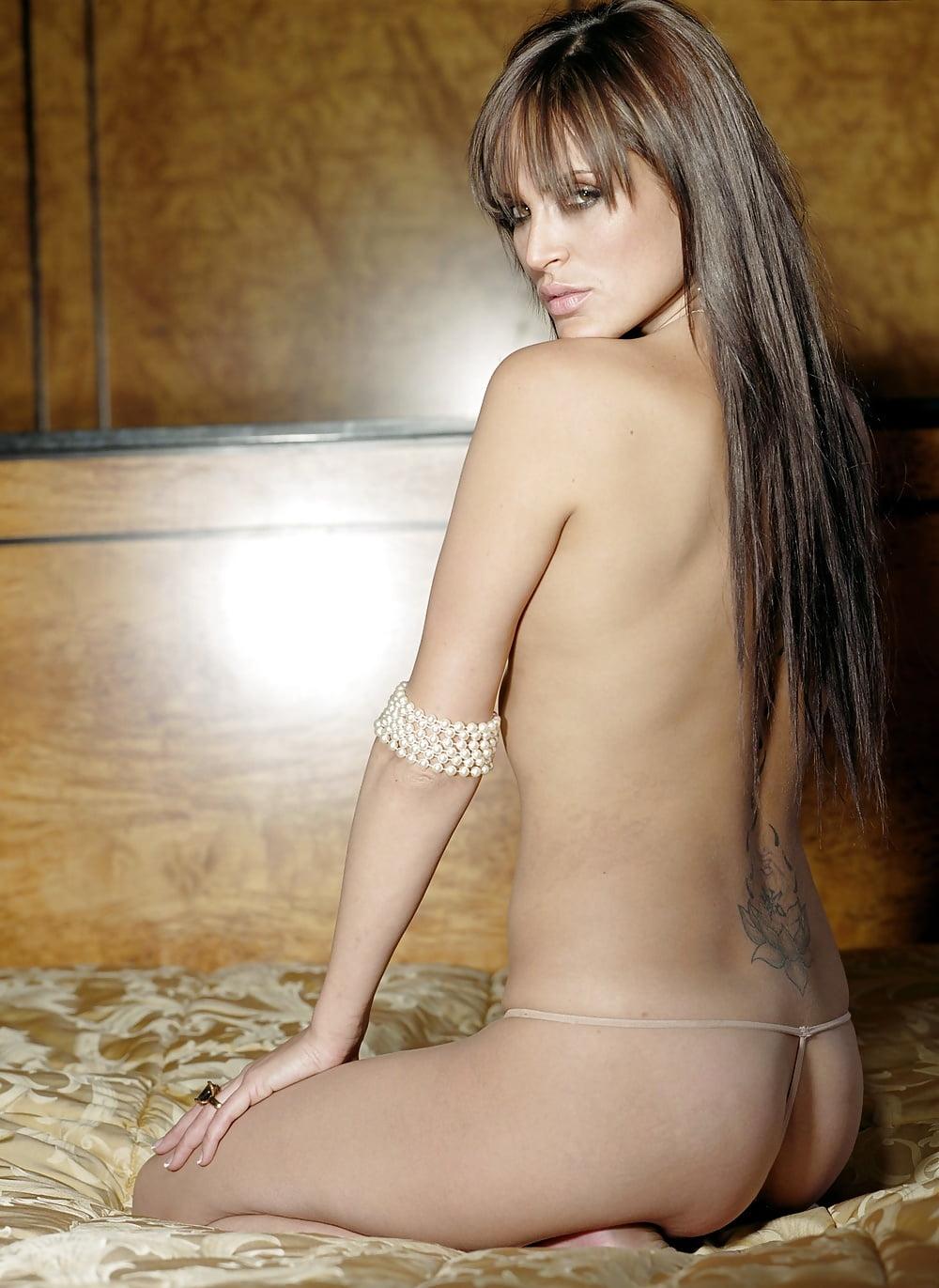Sophie anderton nude — 5