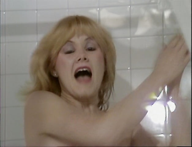 Benny hill nude girl — pic 5
