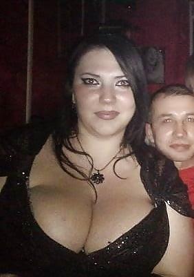Huge tits cougar-5465