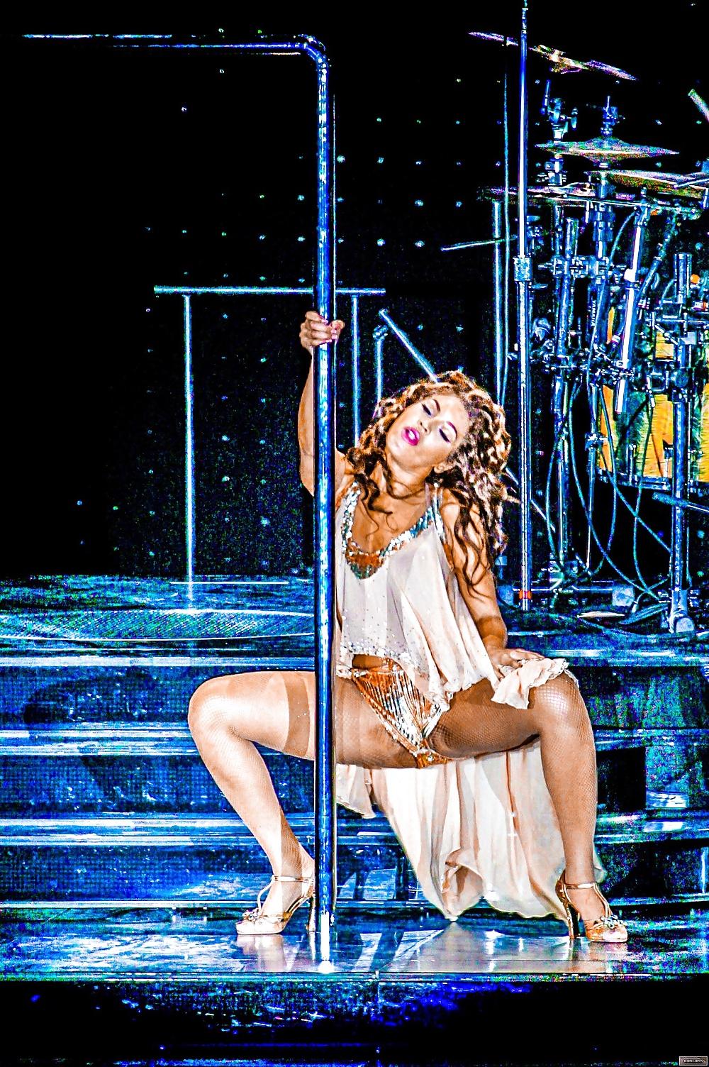 bikini pic Beyonce