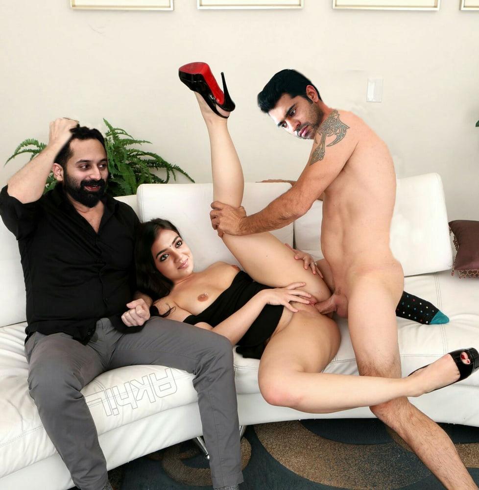Nazriya Nazim Nude Fakes XXX