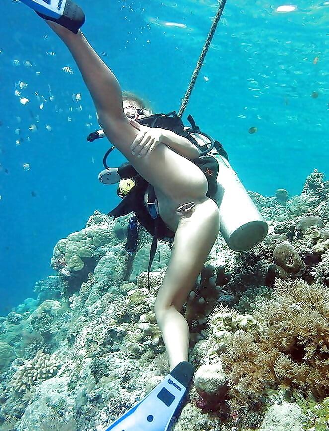 Underwater adult mpegs