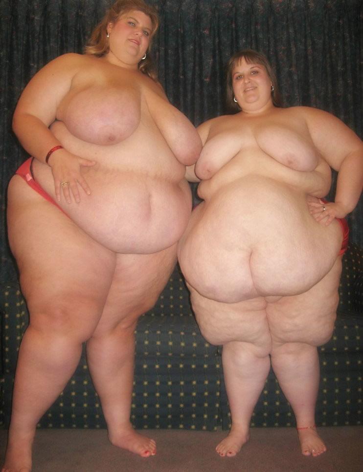 Правуры жирные толстые пышки — pic 7