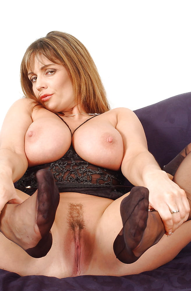 Teresa may nude pics