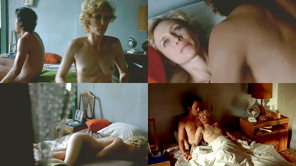 Daniels sexy vera farmiga nude pictures oral