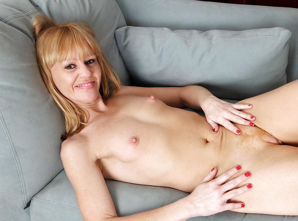 Порно с плоско грудными