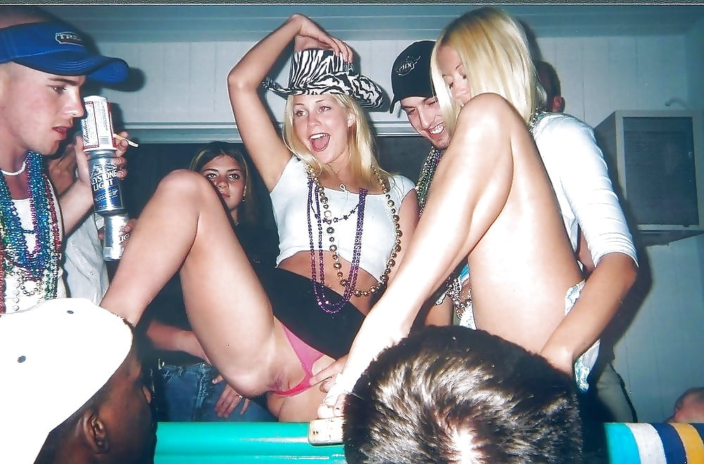 Girls best party upskirt tubes with big