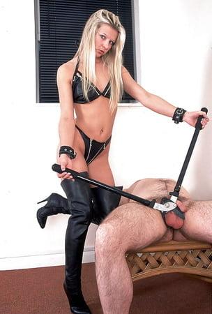 castration Humiliation femdom