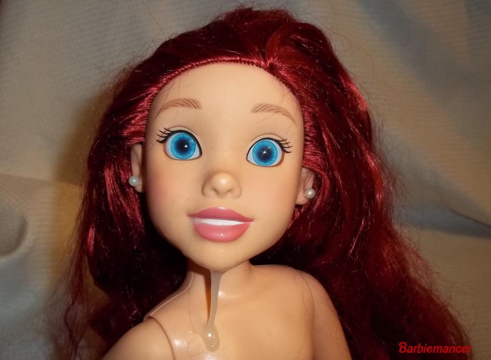 Ariel Doll Pics - 11 Pics