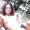 Vintage color photos naked women