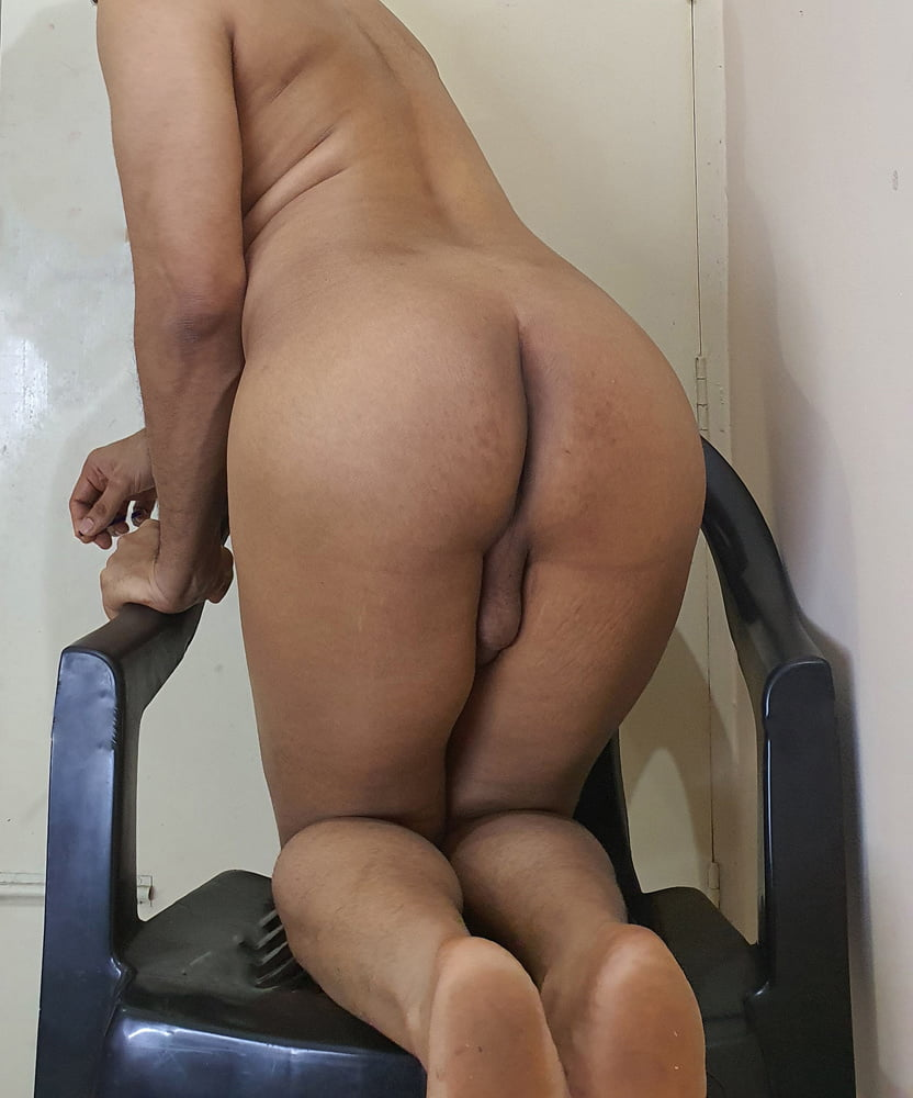 Nude desi ass