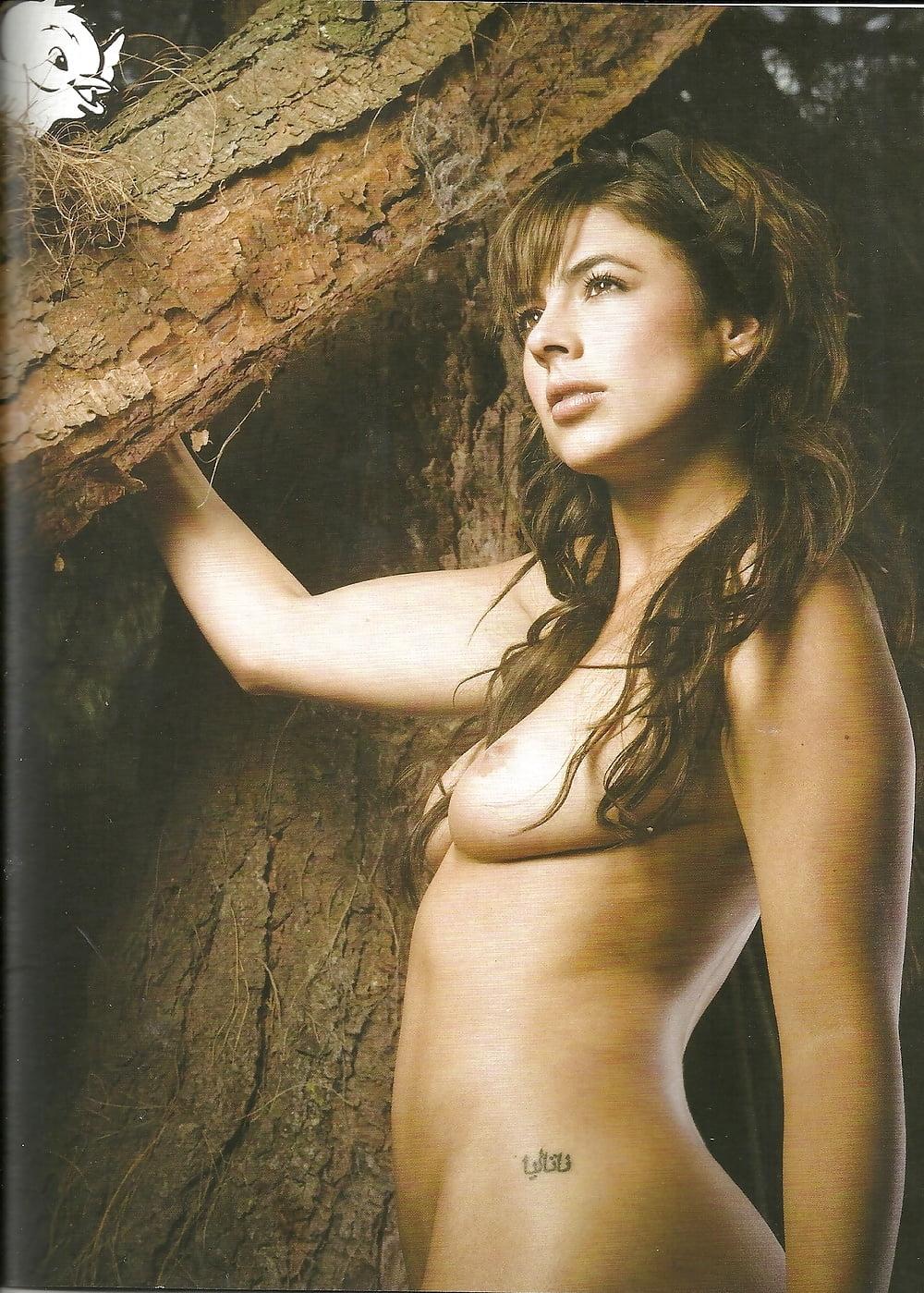 Pics xxx carla giraldo nude gallery