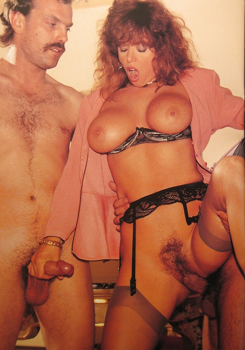 Ретро порно пугачевой 7