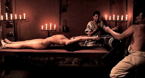Pics deborah naked torture movie trailer tamil trish