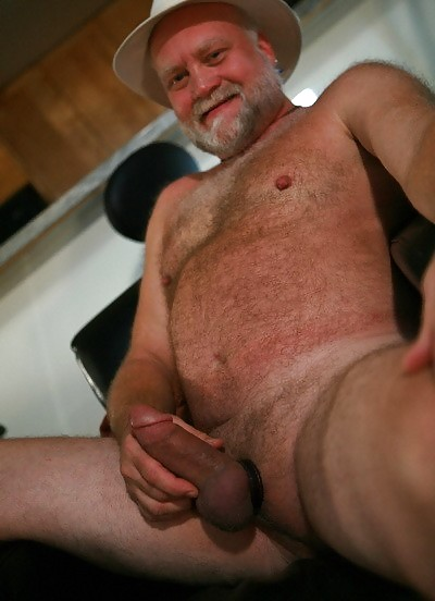 Dads cock felt so fisting penetration