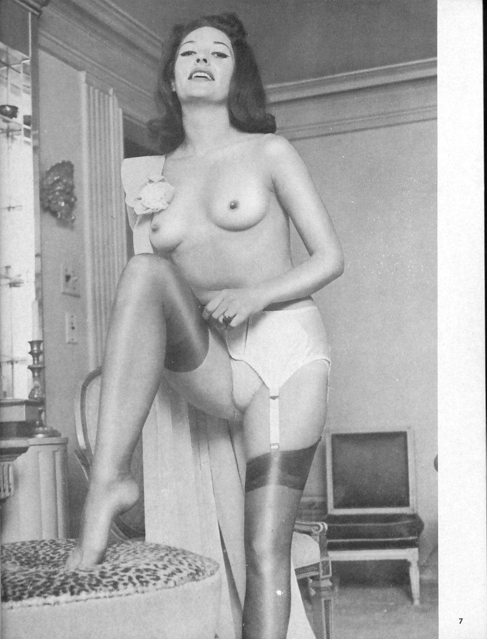Старые американские эротические фото