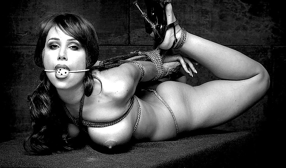 Classic bondage photos