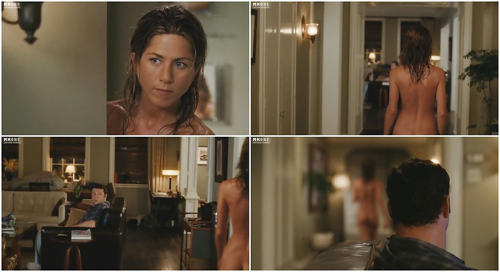 Jennifer aniston the good girl nude — photo 8