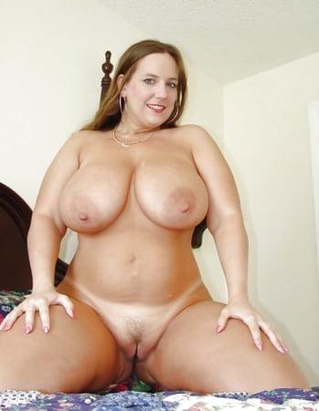 Full figured woman slingshot bikini