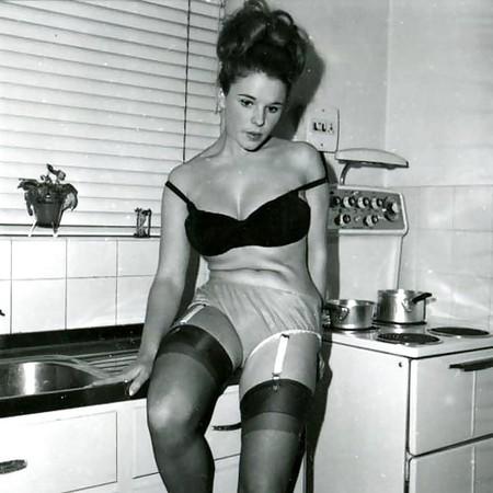 Black And White Vintage Panties - Vintage panties - 54 Pics | xHamster