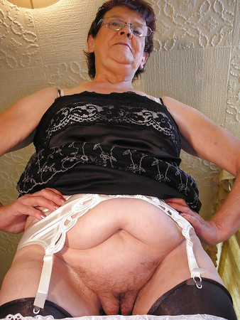 Stories about femdom grannies