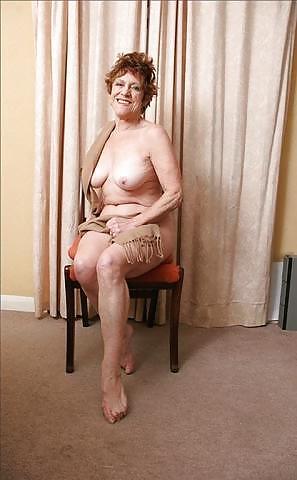 Women striptease older Video shows