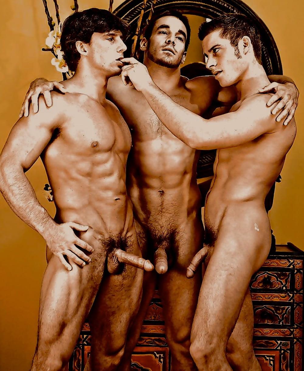 голые парнишки порно - 9