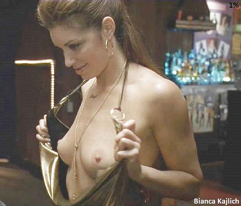 Bianca kajlich naked ass