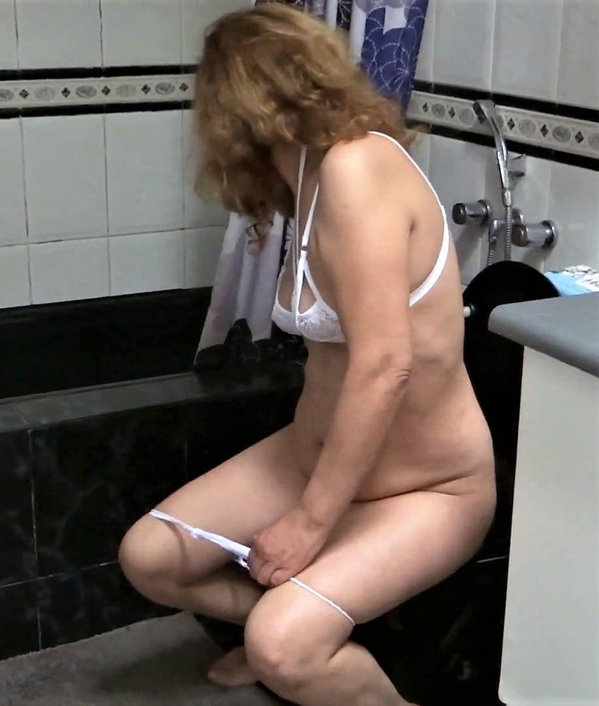 MY HAIRY WIFE, LOOK AT HER IN OUR VIDEOS TOO - 65 Pics