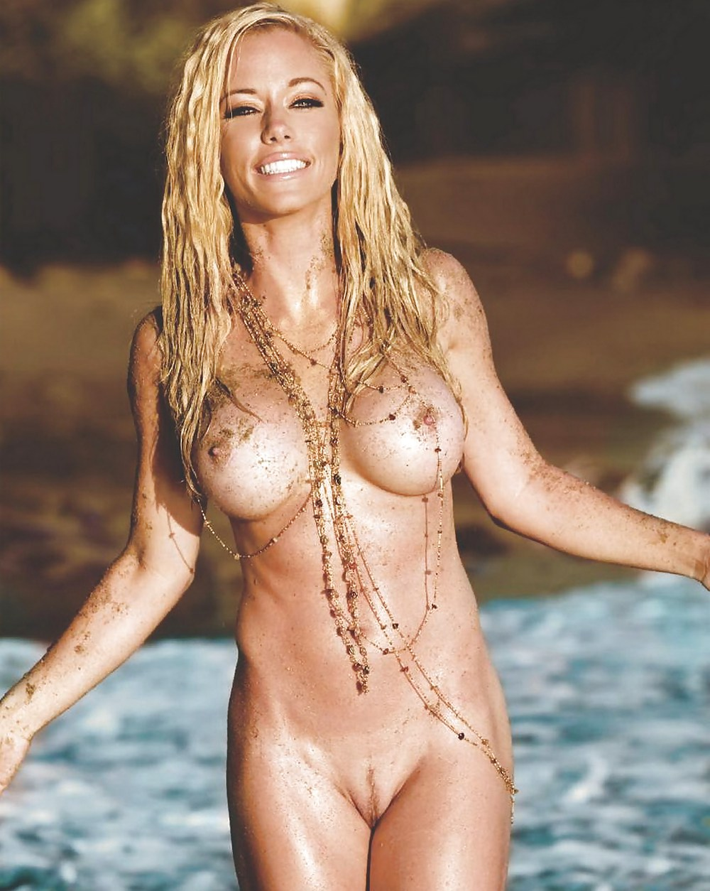 Free preview of kendra wilkinson naked in celebrity sex tape or home photo