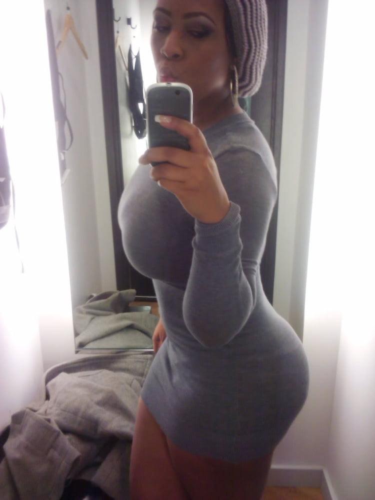 Curvy black women pictures-9630