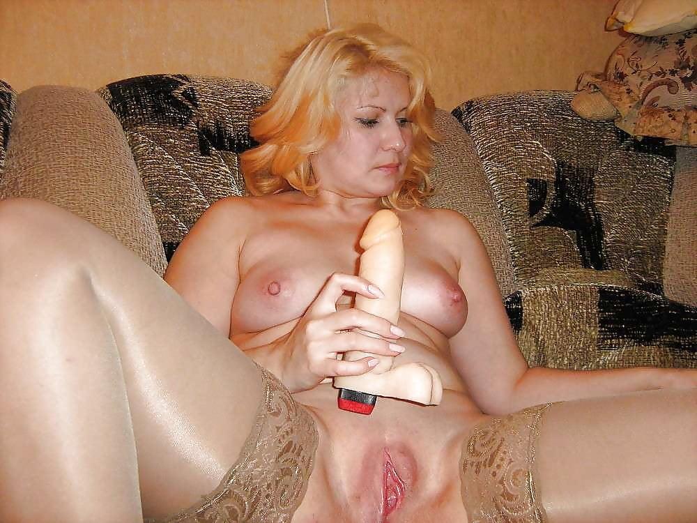 русское любительское порно зрелая тетка мастурбирует