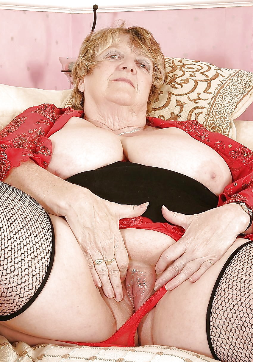 Bbw mature granny omasex #10