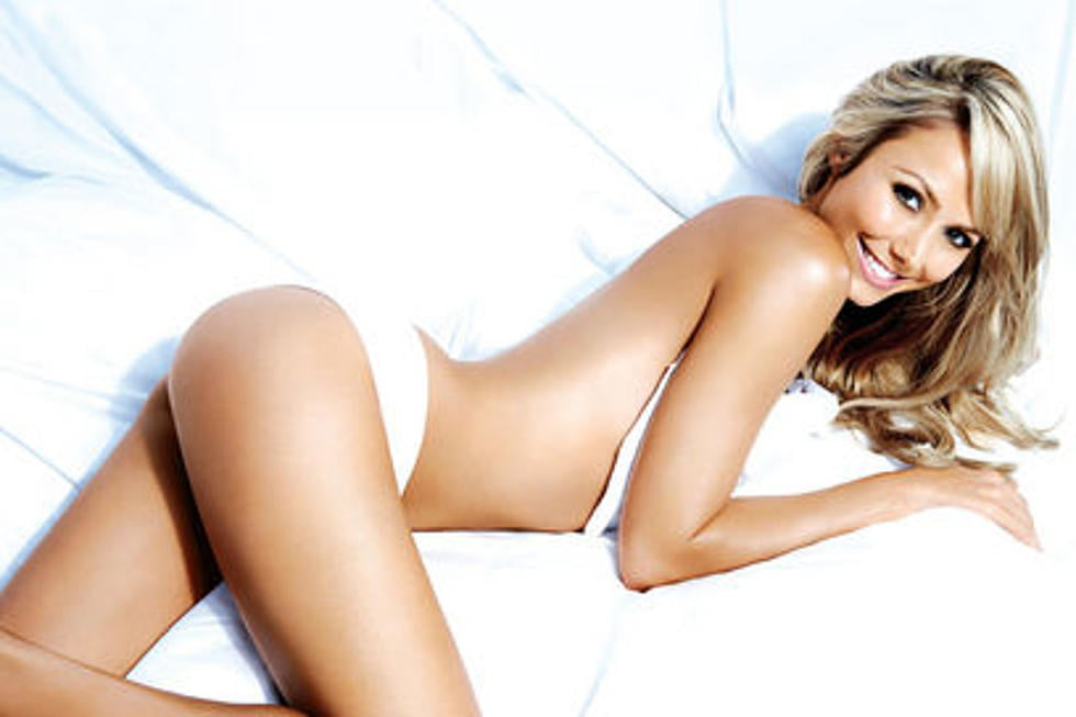 Best of Stacy Keibler: Stuff and Maxim Edition - 53 Pics