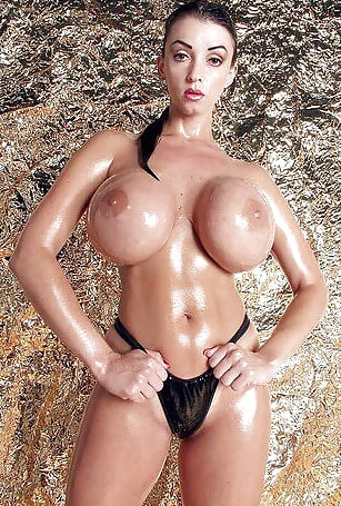 Bikini candid q107
