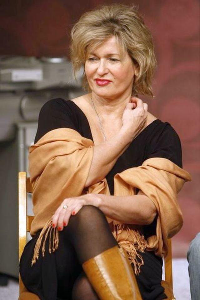 Polish Actress Ewa Kasprzyk - 104 Pics