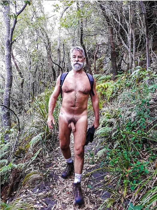 Mountain men nude