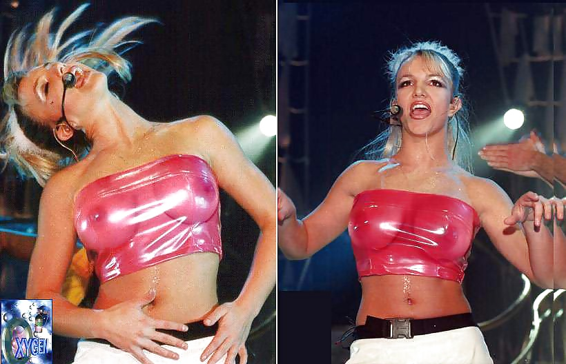 The tragedy of britney spears